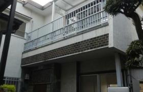 3DK House in Kamimeguro - Meguro-ku