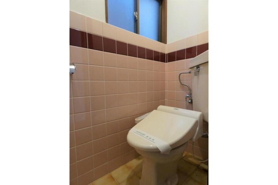 4LDK House to Buy in Kyoto-shi Yamashina-ku Toilet