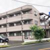 在藤澤市內租賃1K 公寓大廈 的房產 戶外