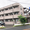 在藤沢市内租赁1K 公寓大厦 的 户外