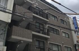 目黒區上目黒-2LDK{building type}