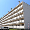 1LDK Apartment to Rent in Yubari-gun Kuriyama-cho Exterior