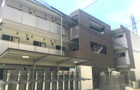 1K Mansion in Kitabukurocho - Saitama-shi Omiya-ku