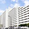 3DK Apartment to Rent in Shinagawa-ku Exterior