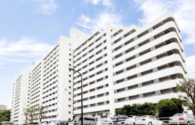 品川区八潮-3DK公寓大厦