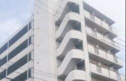 1R Apartment in Hirohataku higashishimmachi - Himeji-shi