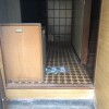 3DK House to Buy in Kyoto-shi Fushimi-ku Entrance