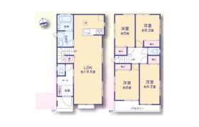 4LDK House in Yokomizo - Mizuma-gun Oki-machi