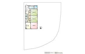 6DK House in Naramoto - Kamo-gun Higashiizu-cho