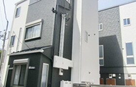1DK Apartment in Yutakacho - Shinagawa-ku