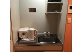 横浜市金沢区 長浜 1K アパート