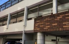 新宿区 北新宿 1DK マンション