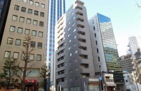 1DK {building type} in Toranomon - Minato-ku