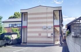 1K Apartment in Asahicho - Maebashi-shi