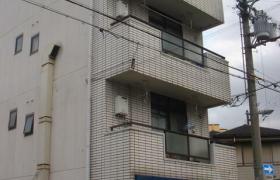 2K Mansion in Owada - Osaka-shi Nishiyodogawa-ku