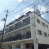 2K Apartment to Buy in Itabashi-ku Exterior