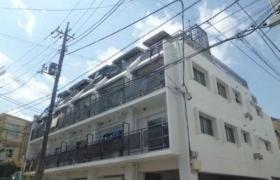 2K {building type} in Wakagi - Itabashi-ku