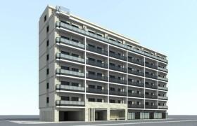 1DK Mansion in Mori - Koto-ku