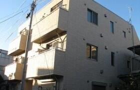 1LDK Mansion in Itabashi - Itabashi-ku