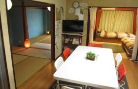 2LDK Apartment in Nagai - Osaka-shi Sumiyoshi-ku