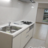 2SLDK Apartment to Buy in Matsudo-shi Kitchen