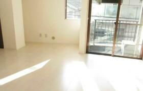 目黒区東山-1K公寓大厦
