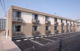 1K Apartment in Hachimancho - Takahama-shi