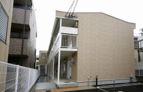 池田市石橋-1K公寓