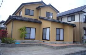 6LDK House in Yonenagamachi - Hakusan-shi