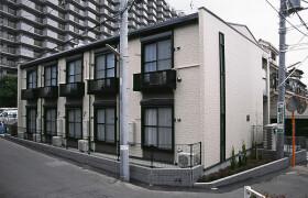 西東京市 谷戸町 1K アパート