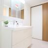 3LDK Apartment to Buy in Hirakata-shi Washroom