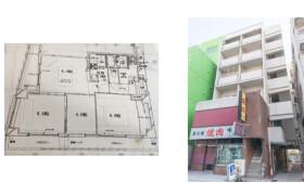 3DK {building type} in Komagome - Toshima-ku