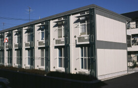 1K Apartment in Noguchicho - Higashimurayama-shi