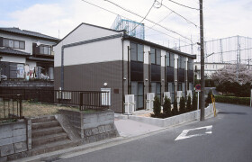 2DK 아파트 in Shimbashicho - Yokohama-shi Izumi-ku