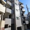 在横浜市青葉区内租赁1R 公寓大厦 的 户外