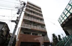 目黒区 - 三田 大厦式公寓 1K