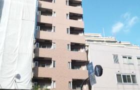 1R Apartment in Sumiyoshicho - Shinjuku-ku