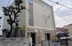 足立区小台-1LDK公寓