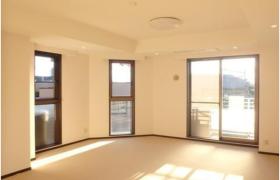 世田谷区代沢-2LDK公寓大厦