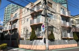 1R {building type} in Aobadai - Meguro-ku