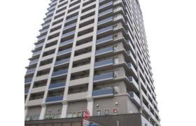 2LDK Mansion in Yamashitacho - Yokohama-shi Naka-ku
