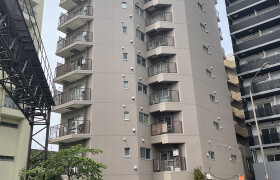 2DK {building type} in Saiwaicho - Itabashi-ku