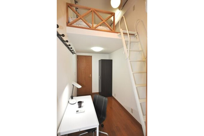 Private Guesthouse to Rent in Arakawa-ku Interior