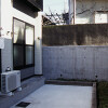 1K Apartment to Rent in Mitaka-shi Outside Space