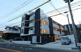名古屋市瑞穂区弥富町月見ケ岡-3SLDK公寓
