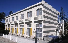 1K Apartment in Kahei - Adachi-ku