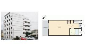 1R {building type} in Kugocho - Yokosuka-shi