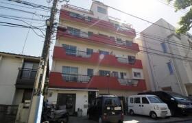 豊岛区長崎-1R{building type}