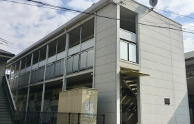 1K Apartment in Sakuracho - Hatogaya-shi