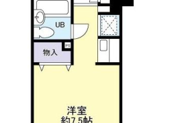 1K Apartment in Yushima - Bunkyo-ku